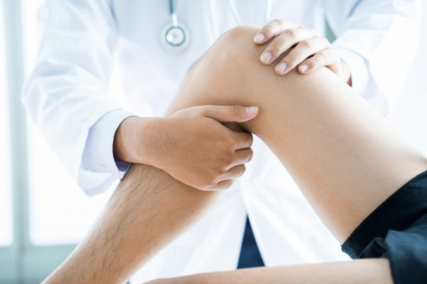 Ortopedia a Bologna - Clinica Privata Gruppioni